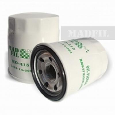 Масляный фильтр (G6Y0-14-302)