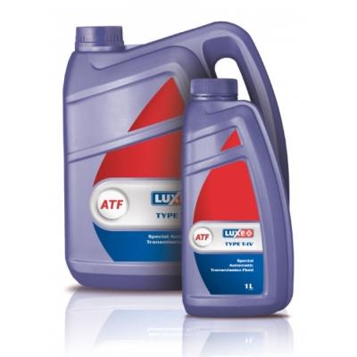 ATF TYPE T-IV Жидкость для автоматических трансмиссий синтетическая