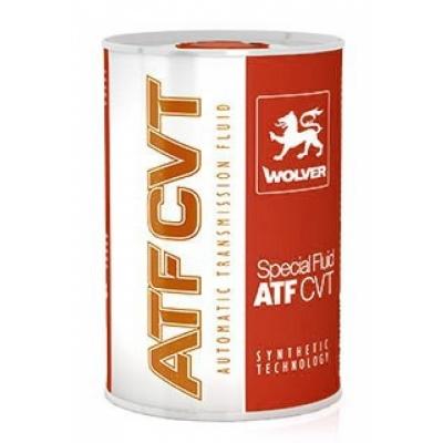 Wolver Special Fluid ATF CVT
