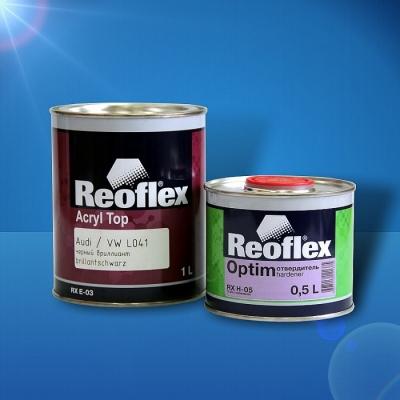 Акриловая эмаль Acryl Top RX E-03