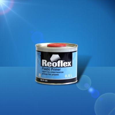 Грунт по пластмассе Plastic Primer RX P-05