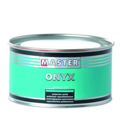 Полиэфирная шпатлевка со стекловолокном ONYX