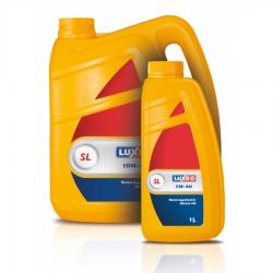 SL Полусинтетическое моторное масло SAE 5W-40 / 10W-40