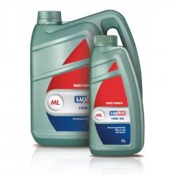 ML Полусинтетическое моторное масло SAE 10W-40 / 15W-40