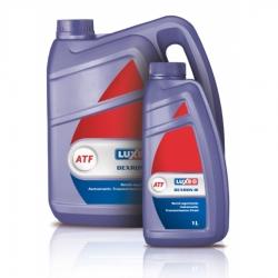 ATF DEXRON III Жидкость для автоматических трансмиссий полусинтетическая