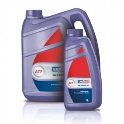 ATF DEXRON III / DEXRON II Жидкости для автоматических трансмиссий