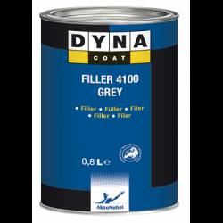Грунты Filler 4100