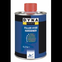 Отвердители Filler 4100 Hardener