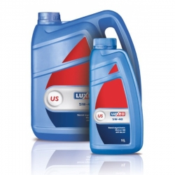 polusUS Полусинтетическое моторное масло SAE 5W-40