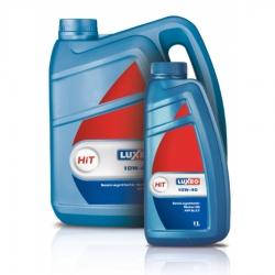 HIT Полусинтетическое моторное масло SAE 10W-40