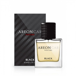 Car Perfume 50 ml Black MCP01
