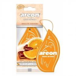 Mon Areon Delicious Chocolate&Orange MAD04