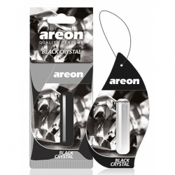 Areon Liquid 5ml Black Crystal LR01