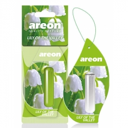 Areon Liquid 5ml Lily of the valley LR03