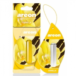 Areon Liquid 5ml Vanilla LR06