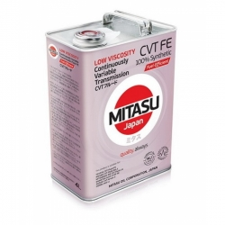 MJ-311. MITASU CVT FLUID FE 100% Synthetic