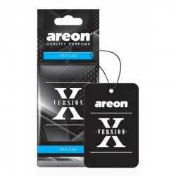 Areon X Version New Car AXV05