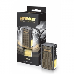 Areon Car Black Gold AC01