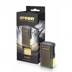 Areon Car Black Gold AC01