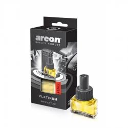 Areon Car Black Refill Platinum ACR03