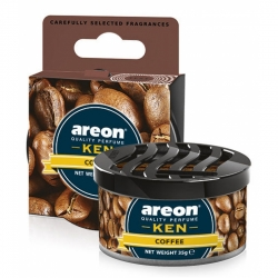 Areon Ken Coffee AK17