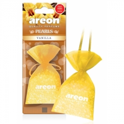 Areon Pearls Vanilla ABP02