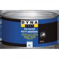 Шпатлевки Polyester Putty Universal