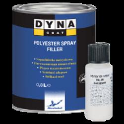 Шпатлевки Spray Filler