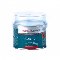 Шпаклевка для пластика Plastic Интертротон