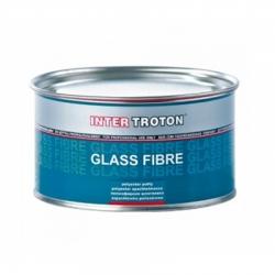 Полиэфирная Шпаклевка со стекловолокном Glass Fibre