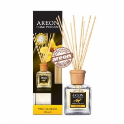 Areon Home Perfume 85ml Vanilla Black